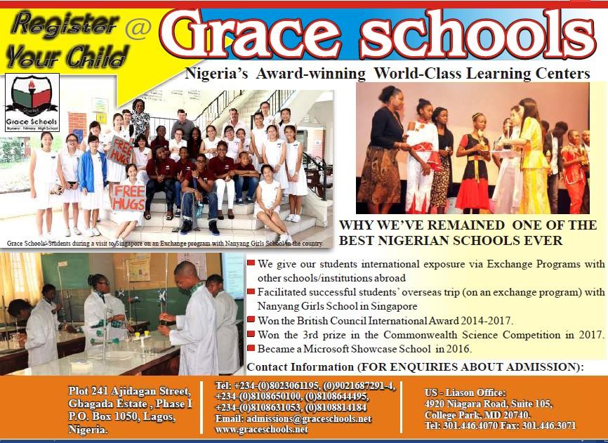 grace-school